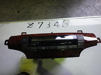 Panel Assy, Multi-Media Module, No.2, TOYOTA, 86450 20110 A0, 86450 20120
