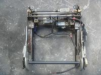 Adjuster Sub-Assy, Front Seat, Rh, TOYOTA, 72010 22300