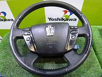 Wheel Assy, Steering, TOYOTA, 45100 30A50 C0