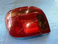 Lamp Assy, Rear Combination, Lh, TOYOTA, 81560 52260