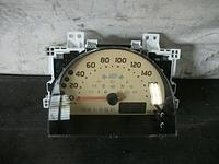 Meter Assy, Combination, TOYOTA, 83800 B1A60