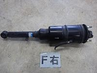 Cylinder Assy, Pneumatic, Front Rh W/shock Absorber, TOYOTA, 48010 30140