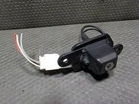 Camera Assy, Television, Rr, TOYOTA, 86790 28220