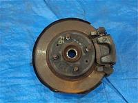 Knuckle, Steering, Rh, TOYOTA, 43211 B1040