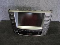Display, Display & Navigation Module, TOYOTA, 86431 53010