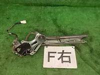 Motor Assy, Power Window Regulator, Rh, TOYOTA, 85710 48010