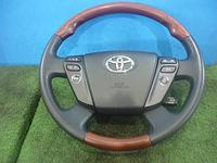 Wheel Assy, Steering, TOYOTA, 45100 30B00 C0