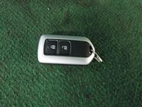 Transmitter, Electrical Key, TOYOTA, 89994 13010