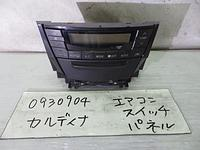 Heater Assy, Multi-Media Module, TOYOTA, 86440 21020