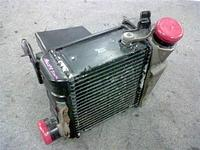 Intercooler Assy, TOYOTA, 17940 46130