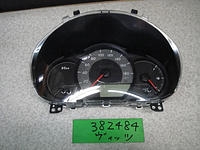 Meter Assy, Combination, TOYOTA, 83800 5CP30