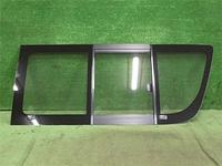 Panel Assy, Side Window, No.1, TOYOTA, 62710 26470 75