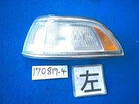 Lamp Assy, Parking & Clearance, Lh, TOYOTA, 81620 22200