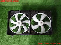 Motor, Cooling Fan, TOYOTA, 16363 31040, 16363 74340