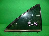 Glass, Rear Door Quarter Window, Rh, TOYOTA, 68123 33060