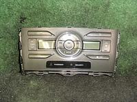 Control Assy, Air Conditioner, TOYOTA, 55900 12A50