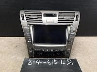 Display, Display & Navigation Module, TOYOTA, 86431 50050