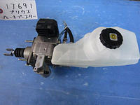 Brake Booster Assy, W/master Cylinder, TOYOTA, 47050 47600