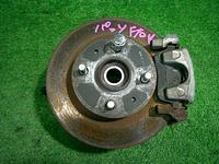 Knuckle, Steering, Rh, TOYOTA, 43211 B1010
