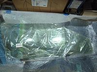 Glass Sub-Assy, Front Door, Rh, TOYOTA, 68101 30791