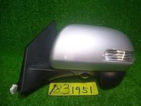 Mirror Assy, Outer Rear View, Lh, TOYOTA, 87940 42A00, 87940 42A01