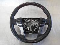 Wheel Assy, Steering, TOYOTA, 45100 75040 C2