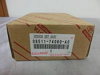 New Genuine Part, TOYOTA, 08511 74060 A0
