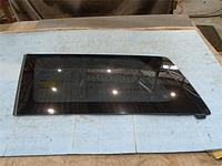 Panel Assy, Side Window, No.2, TOYOTA, 62720 58170 75