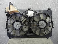 Motor, Cooling Fan, TOYOTA, 16363 50100