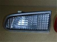 Lamp Assy, Back-Up, Rh, TOYOTA, 81670 13040
