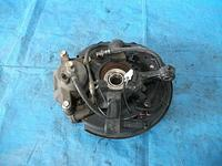 Knuckle, Steering, Lh, TOYOTA, 43212 52020