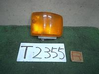 Lamp Assy, Front Turn Signal, Rh, TOYOTA, 81510 37060