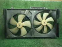 Motor, Cooling Fan, No.2, TOYOTA, 16363 23010, 16363 50030, 16363 50040, 16363 74370