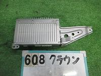 Amplifier Assy, Stereo Component, TOYOTA, 86280 30630