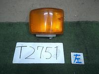 Lamp Assy, Front Turn Signal, Lh, TOYOTA, 81520 37060