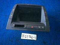 Multi-Display Assy, TOYOTA, 86110 47062 C0