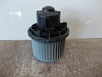 Motor Sub-Assy, Heater Blower, W/fan, TOYOTA, 87103 97201