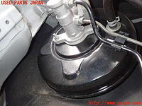 Booster Assy, Brake, TOYOTA, 44610 58030