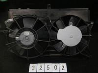 Motor, Cooling Fan, No.2, TOYOTA, 16363 0H030, 16363 0H040