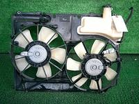 Motor, Cooling Fan, No.2, TOYOTA, 16363 21030, 16363 28380