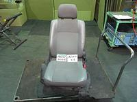 Back Assy, Front Seat, Rh(For Separate Type), TOYOTA, 71410 BZ500 B0, 71430 BZ510 B0
