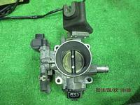 Body Assy, Throttle, TOYOTA, 22210 22100