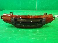 Panel Assy, Multi-Media Module, No.2, TOYOTA, 86450 20110 A0