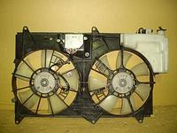 Motor, Cooling Fan, No.2, TOYOTA, 16363 28080, 16363 28090