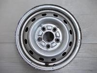 Wheel, Disc, TOYOTA, 42611 22490 03