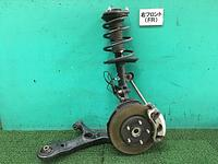 Absorber Assy, Shock, Front Rh, TOYOTA, 48510 80661