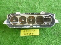 Meter Assy, Combination, TOYOTA, 83800 12L80