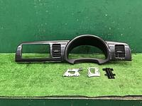 Panel Assy, Instrument Cluster Finish, Center, TOYOTA, 55420 68050