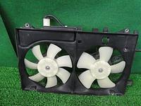 Motor, Cooling Fan, No.2, TOYOTA, 16363 21030, 16363 21040