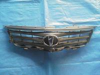 Grille, Radiator, TOYOTA, 53101 12A60